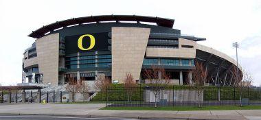 Autzen Stadium, Oregon Ducks