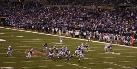 Colts - Jets 2009
