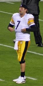 Ben Roethlisberger - QB Steelers