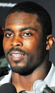 Michael Vick QB Philadelphia Eagles