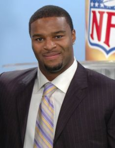 Osi Umenyiora New York Giants