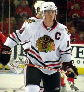 Jonathan Toews - ©Wikipedia