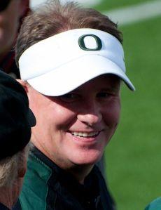 Chip Kelly - Foto: Wikipedia.