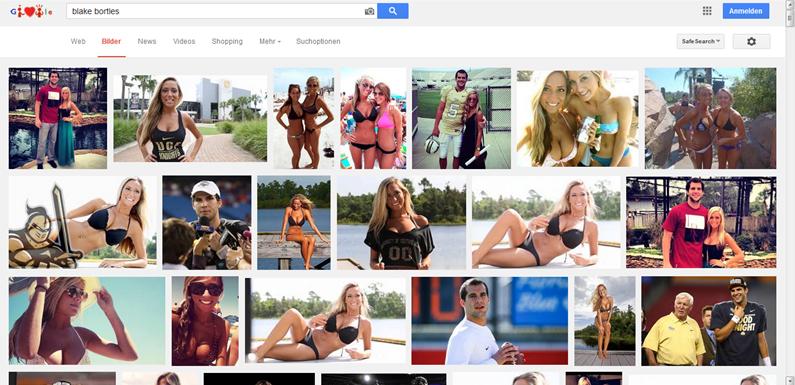 Google Blake Bortles!