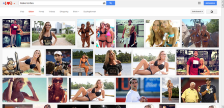 Google Blake Bortles!