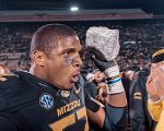 Michael Sam - Bild: Wikipedia