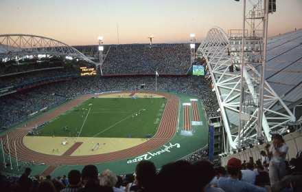 stadium australia - wikipedia