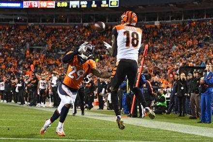 Cincinnati Bengals Denver Broncos